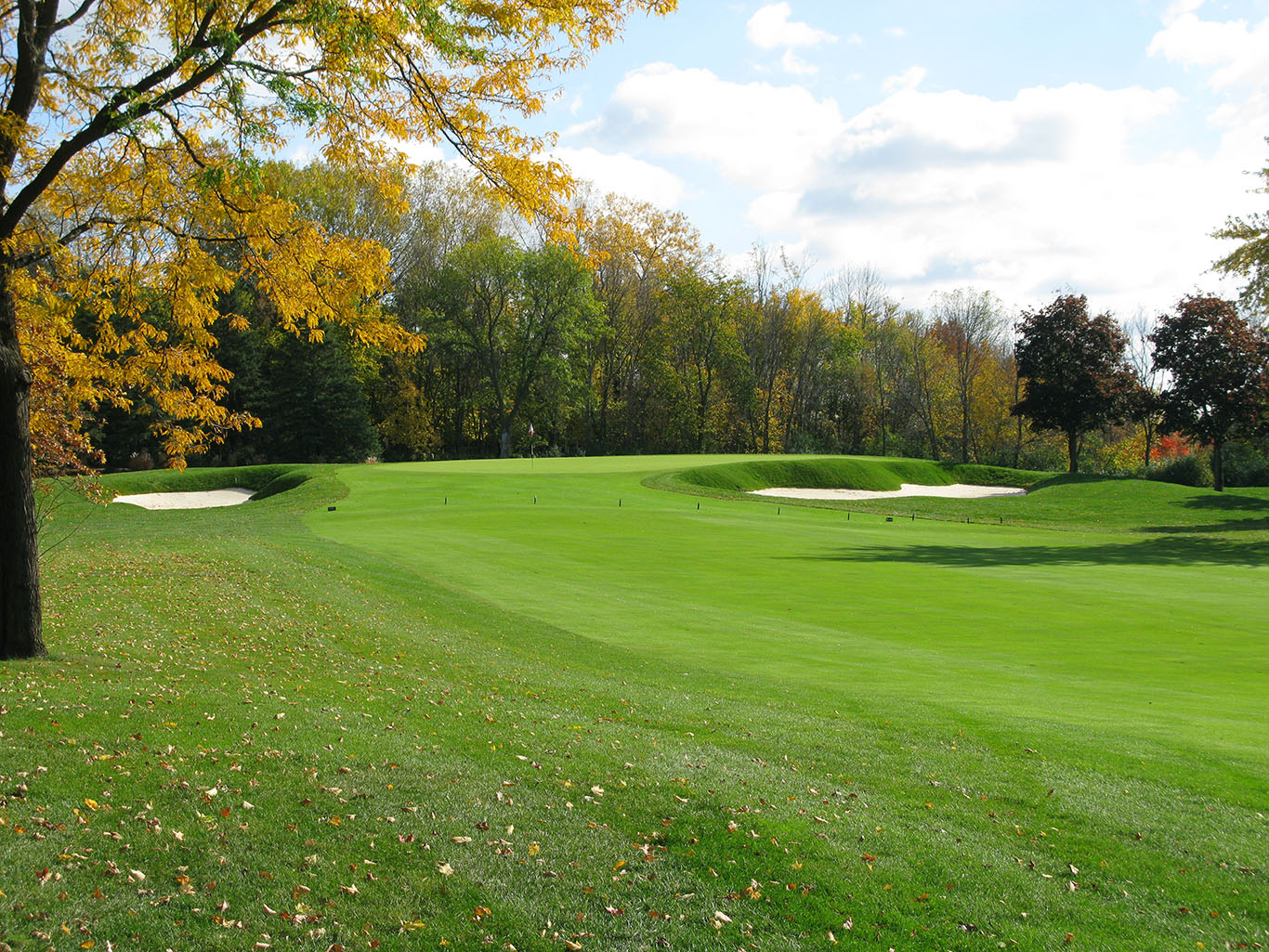 Wayzata Country Club