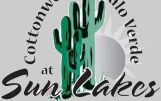 Sun Lakes Cottonwood Palo Verde Sun Lakes, AZ