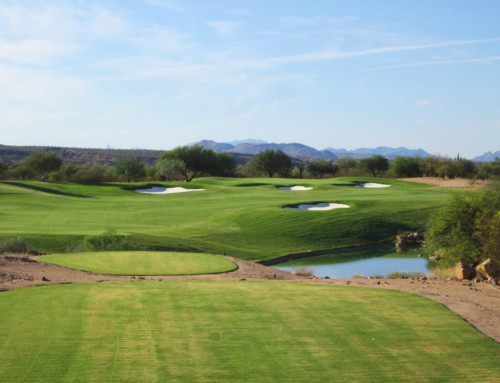 Tonto Verde Golf Club – Ranch Course