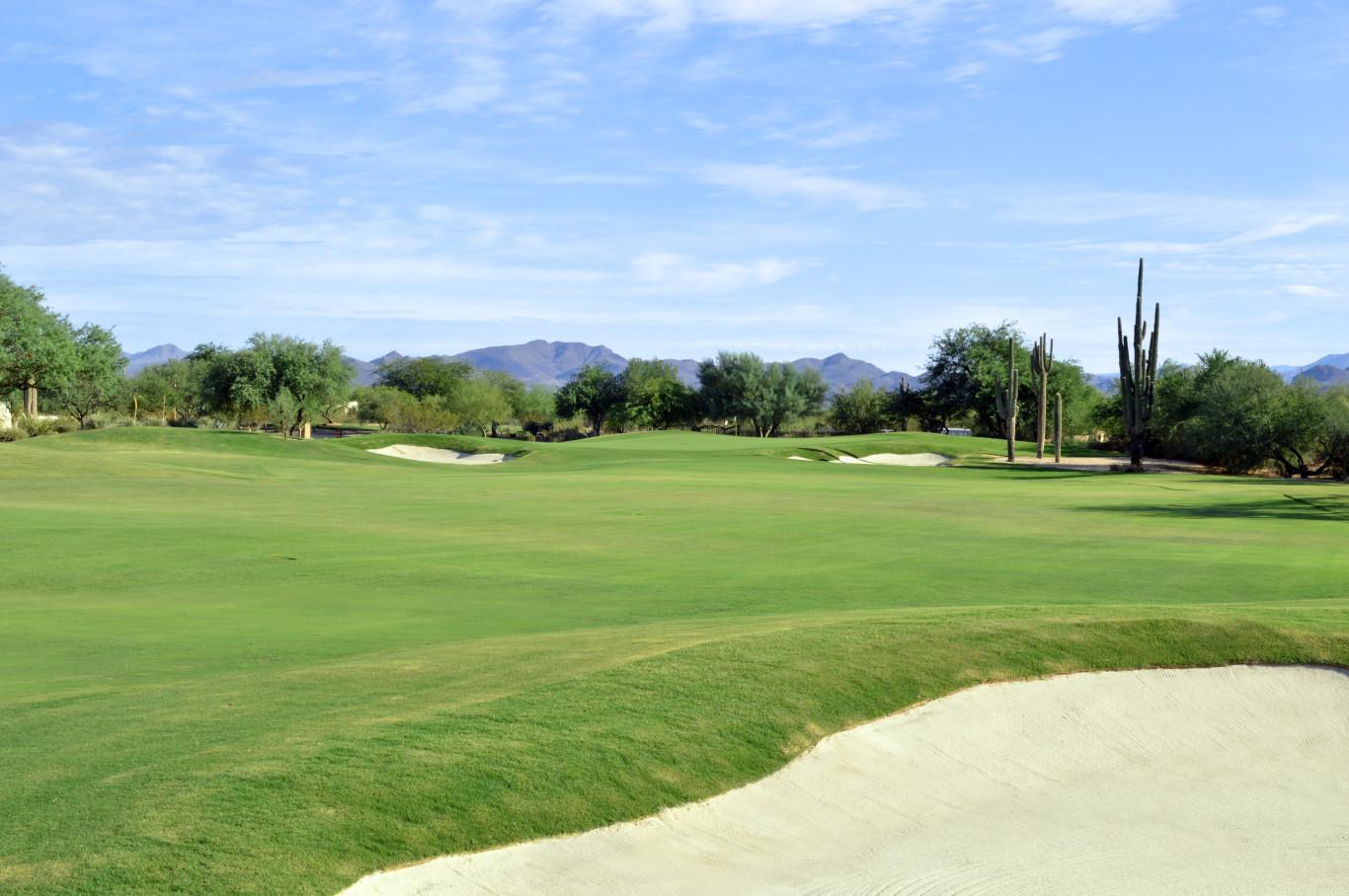 Home - Mike Gogel Golf Design